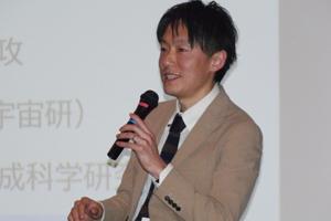 小泉 宏之(東京大学)